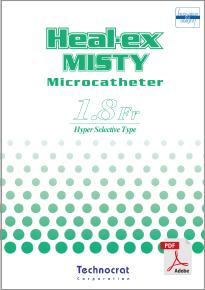 Heal-ex Mitsy 1.8Fr