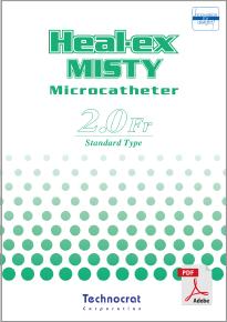 Heal-ex Mitsy 2.0Fr
