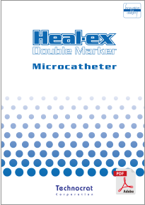 Heal-ex Double Marker