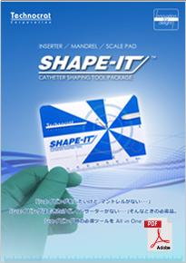 SHAPE-IT